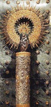"""Notre Dame de """"El Pilar"""" (Saragosse) Pilar210"""