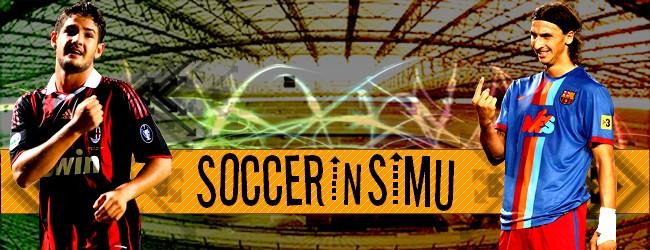 Soccer In Simu