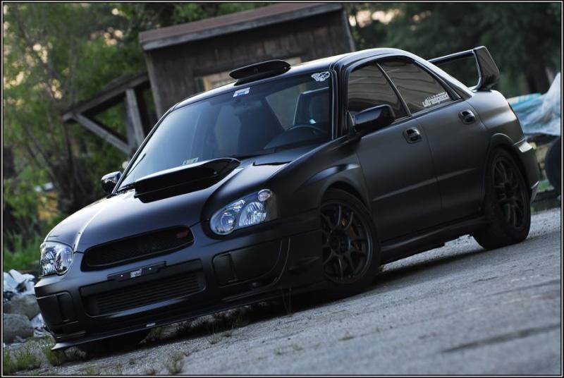 :: Cars :: Matt_b10