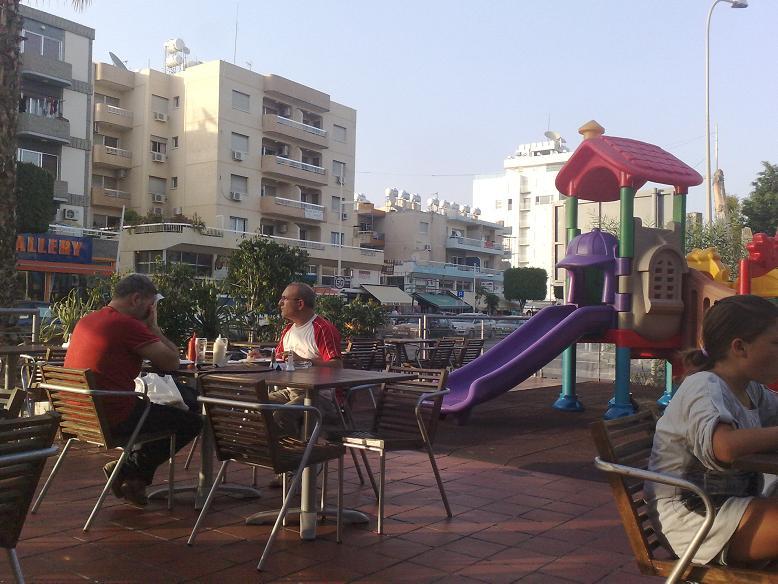 Return to Limassol 2p10