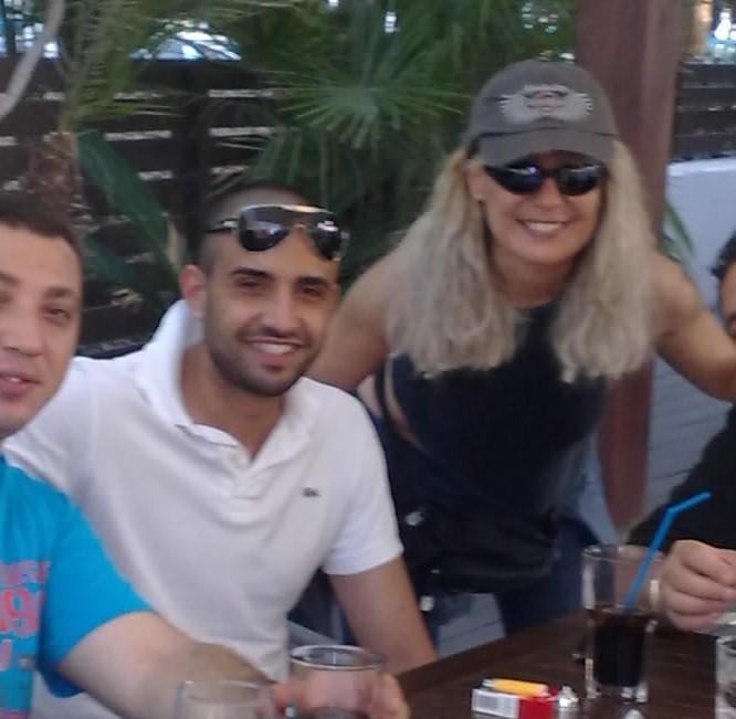 Return to Limassol 410