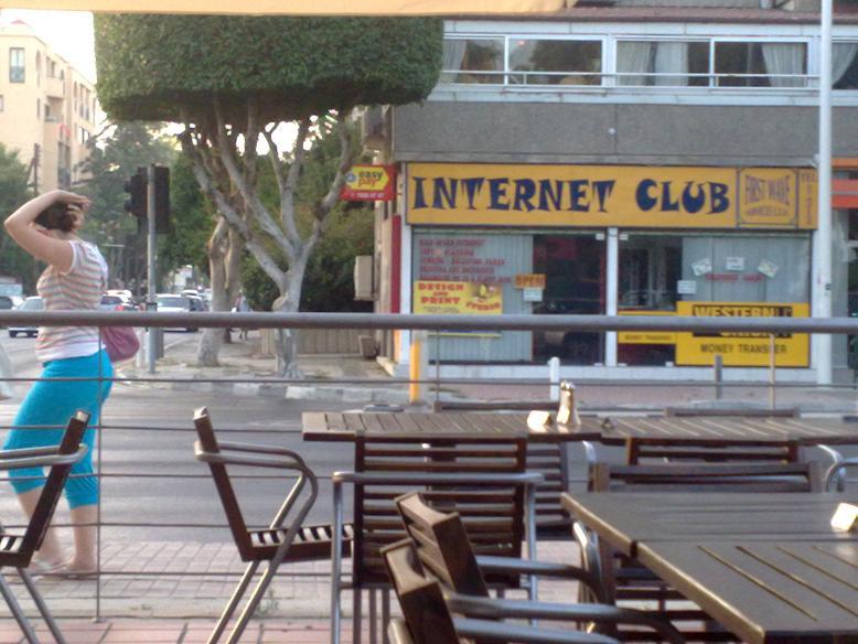 Return to Limassol Intern10