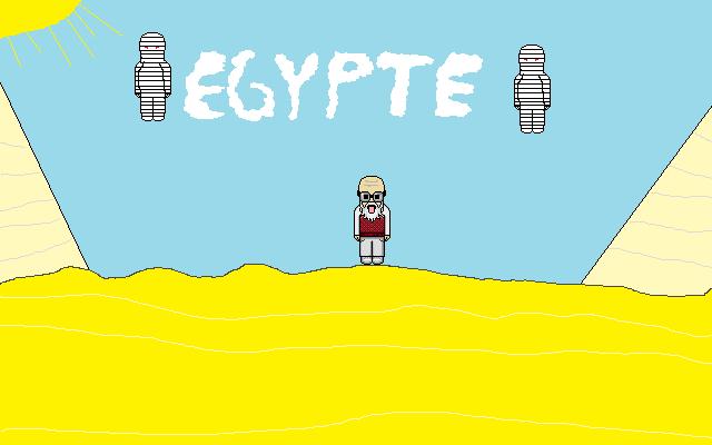Petit avatar nul mort de rire Egypte10