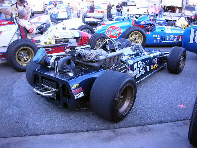 Open Wheel Car of the day. - Page 2 Fontan10