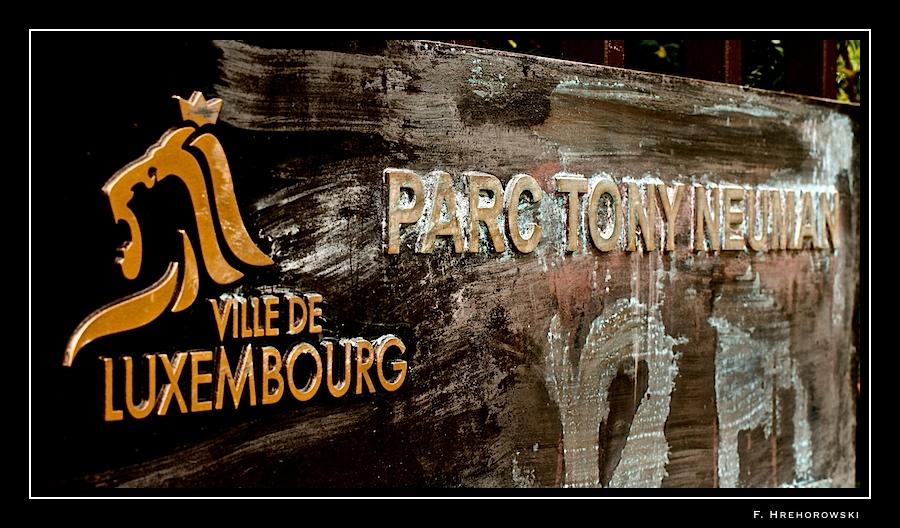 Parc Tony Neuman à Luxembourg Parc_t10