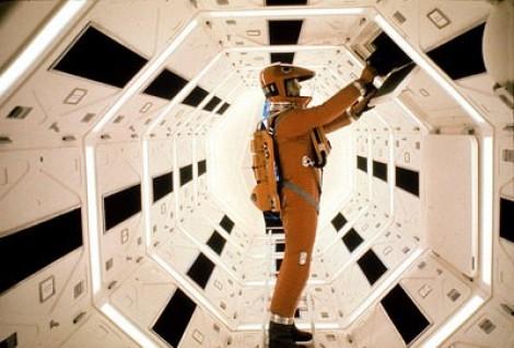 Exposition Stanley Kubrick (Cinémathèque française) 2001-l10