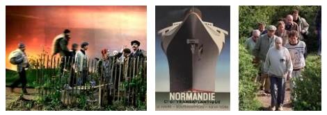 Juxtapositions oulipiennes d'images - Poésie des contrastes Amigra10