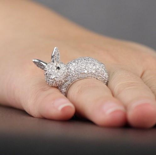 Le lapin dans l'art Bague-10