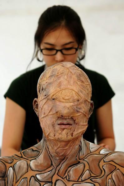 Femmes peintes Body-p11
