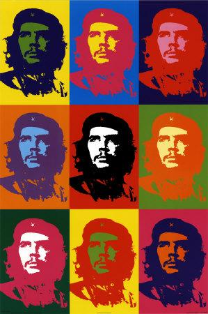 Commandante Che Guevara Guevar10