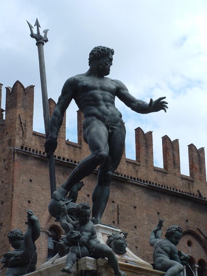 Trou de serrure Italie10