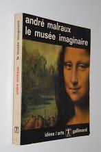Le Musée Imaginaire - André Malraux Museei10