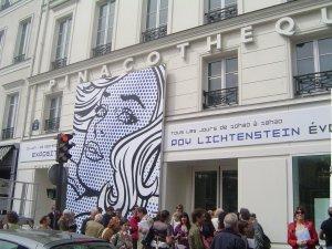 Roy Lichtenstein Photo_10