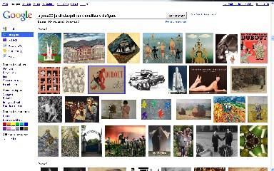 Juxtapositions oulipiennes d'images - Poésie des contrastes Query10