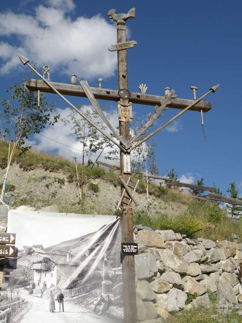 Crucifixions dérangeantes Queyra10