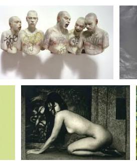Juxtapositions oulipiennes d'images - Poésie des contrastes Raleur10