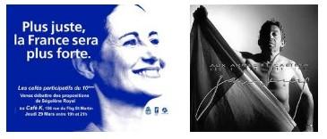 Juxtapositions oulipiennes d'images - Poésie des contrastes Royalg10