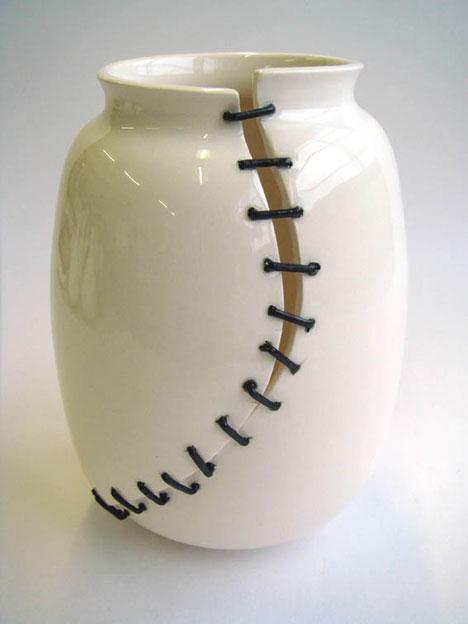 Le vase brisé - Sully Prudhomme Scars10