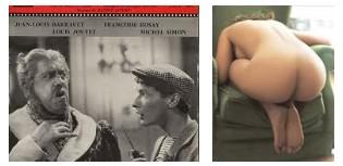 Juxtapositions oulipiennes d'images - Poésie des contrastes Simono10