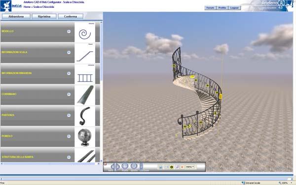 ¿Qué programa recomiendan para presentaciones de carpinteria metalica? Img410