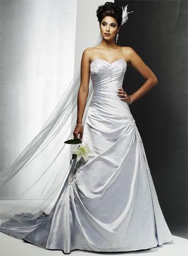 فساتين زفاف للقمرات 7796_111