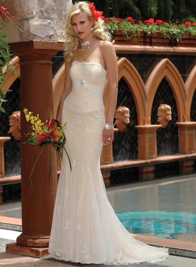 فساتين زفاف للقمرات 7796_121