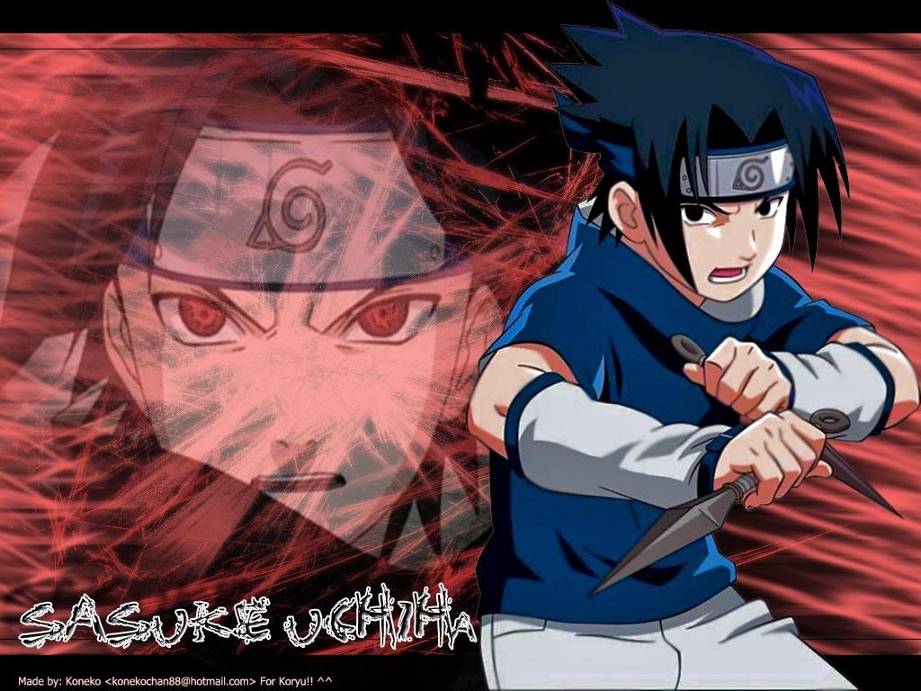تصويت مين احلى Sasuke14