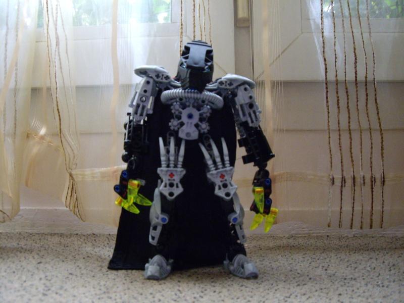 [moc] Les moc pour Bionicle echoes of Agora. Toa_ad10