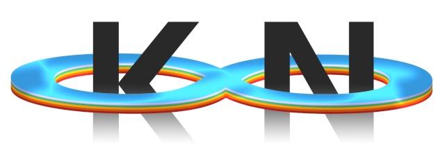 Logo Fansub Kn8110