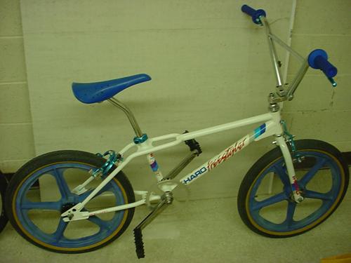 Vélo cross - BMX - Bicross Harosp10