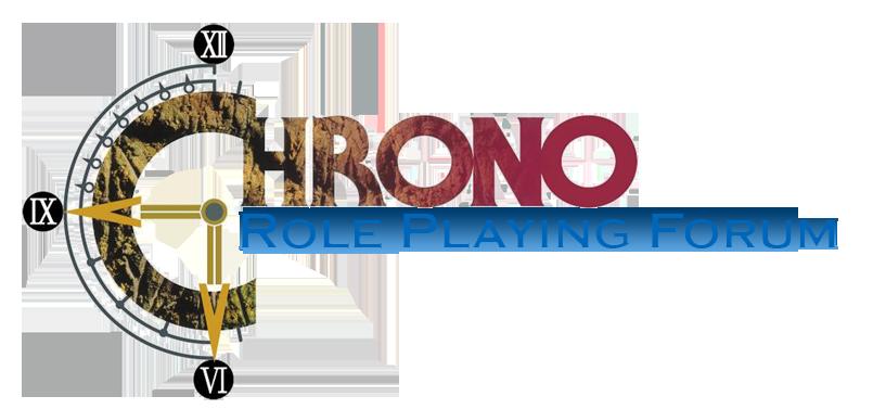 Логотип Chrono12