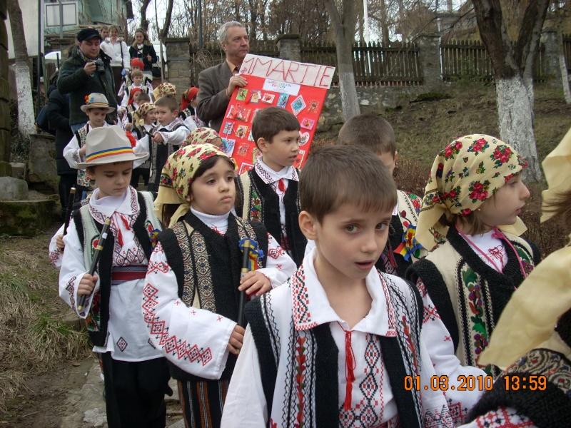 1 martie 2010 la bojdeuca lui Creanga in Ţicău-Iaşi 01_mar13