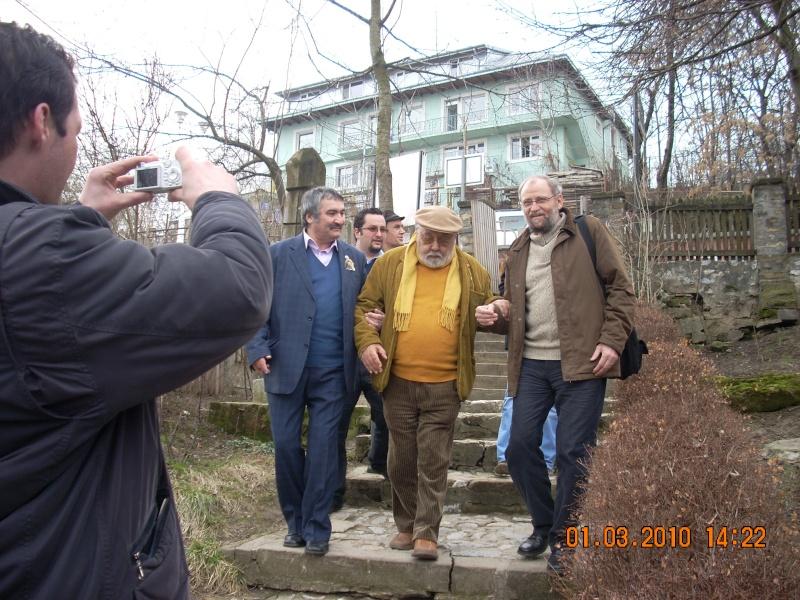 1 martie 2010 la bojdeuca lui Creanga in Ţicău-Iaşi 01_mar14