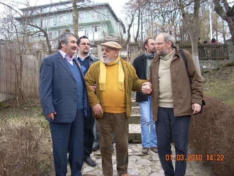 1 martie 2010 la bojdeuca lui Creanga in Ţicău-Iaşi 01_mar15