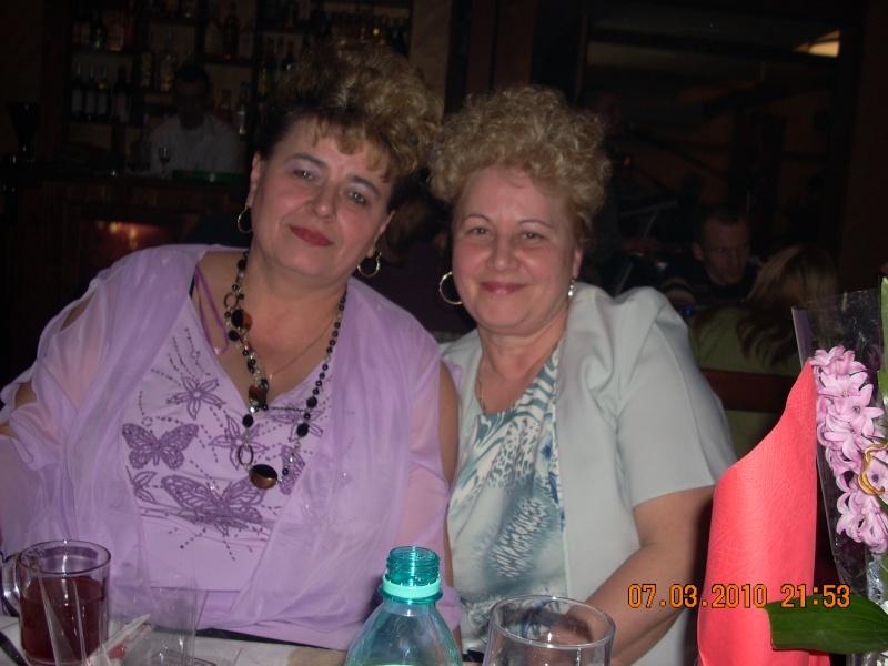 Sarbatorirea zilei de 8 martie 2010 intre prieteni 07_mar28