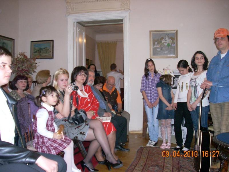 9 APRILIE 2010-Sedinta a-II-a a Cenaclului U.P-Lansare de carte-Mărioara Vişan si Elena Păduraru 09_apr10