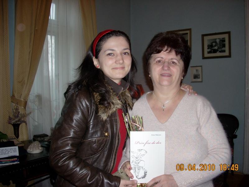9 APRILIE 2010-Sedinta a-II-a a Cenaclului U.P-Lansare de carte-Mărioara Vişan si Elena Păduraru 09_apr24