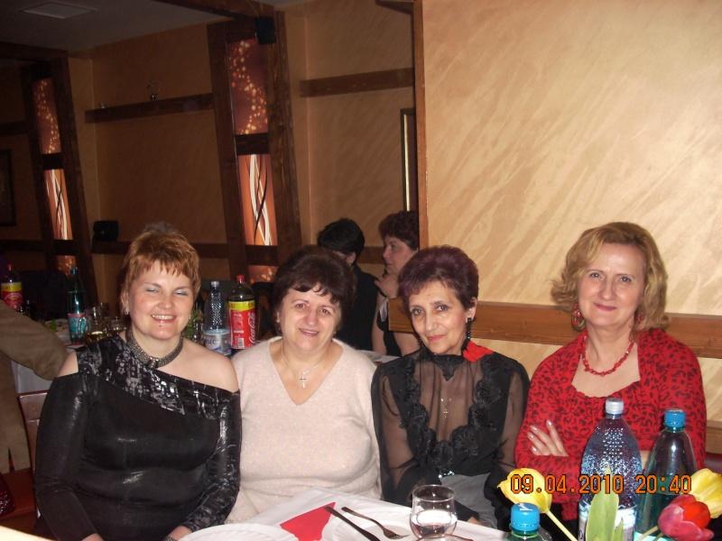 9 APRILIE 2010-Sedinta a-II-a a Cenaclului U.P-Lansare de carte-Mărioara Vişan si Elena Păduraru 09_apr30