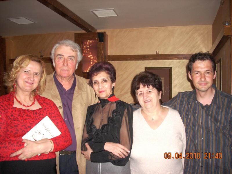 9 APRILIE 2010-Sedinta a-II-a a Cenaclului U.P-Lansare de carte-Mărioara Vişan si Elena Păduraru 09_apr31