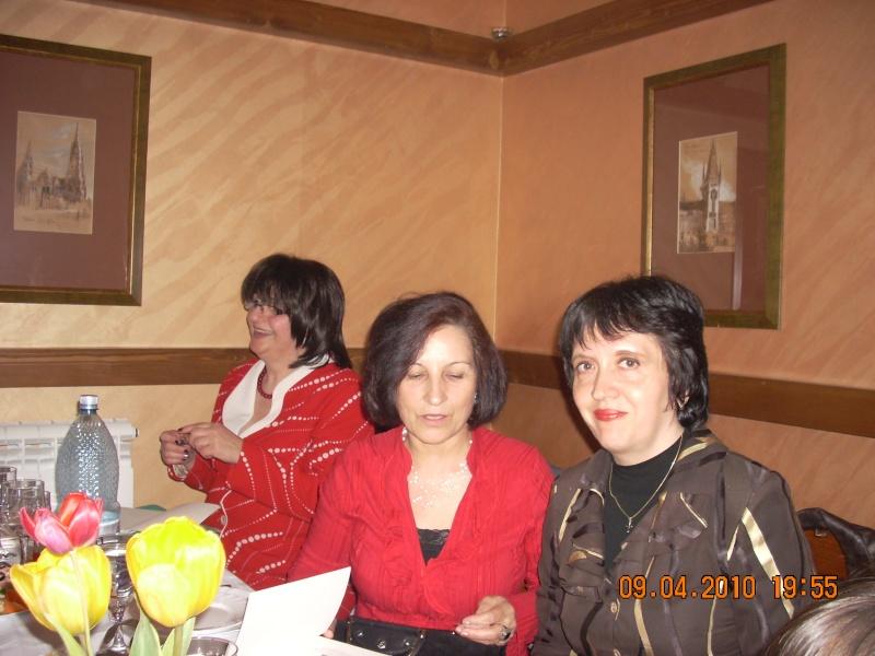 9 APRILIE 2010-Sedinta a-II-a a Cenaclului U.P-Lansare de carte-Mărioara Vişan si Elena Păduraru 09_apr35
