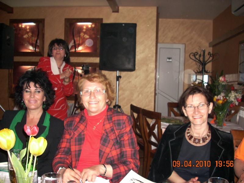 9 APRILIE 2010-Sedinta a-II-a a Cenaclului U.P-Lansare de carte-Mărioara Vişan si Elena Păduraru 09_apr36