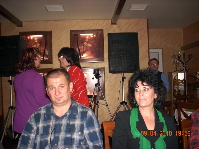 9 APRILIE 2010-Sedinta a-II-a a Cenaclului U.P-Lansare de carte-Mărioara Vişan si Elena Păduraru 09_apr37
