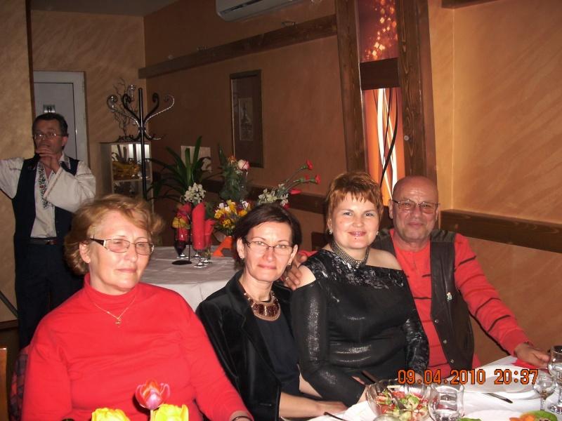 9 APRILIE 2010-Sedinta a-II-a a Cenaclului U.P-Lansare de carte-Mărioara Vişan si Elena Păduraru 09_apr38