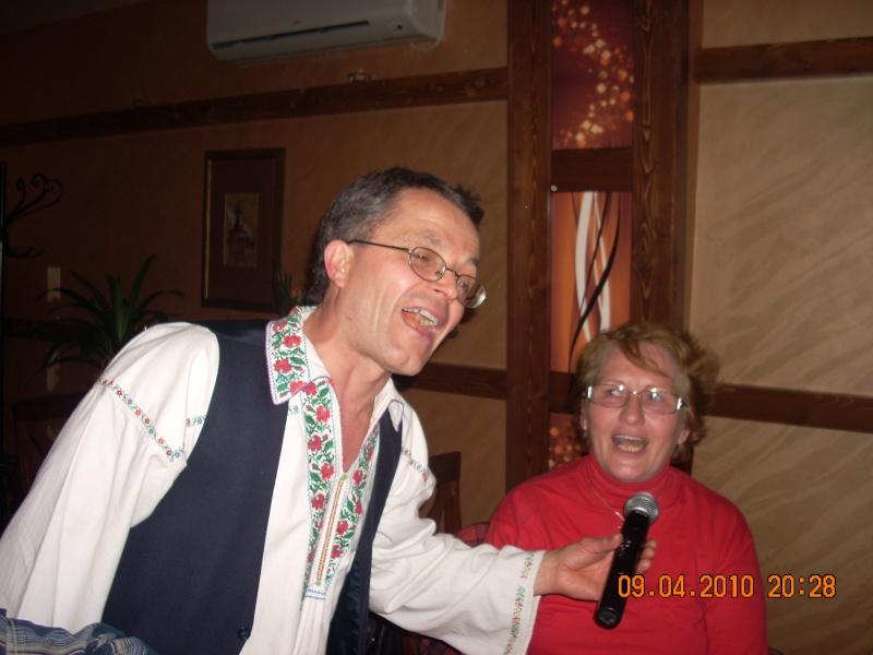 9 APRILIE 2010-Sedinta a-II-a a Cenaclului U.P-Lansare de carte-Mărioara Vişan si Elena Păduraru 09_apr39