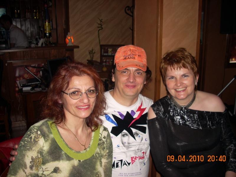 9 APRILIE 2010-Sedinta a-II-a a Cenaclului U.P-Lansare de carte-Mărioara Vişan si Elena Păduraru 09_apr40