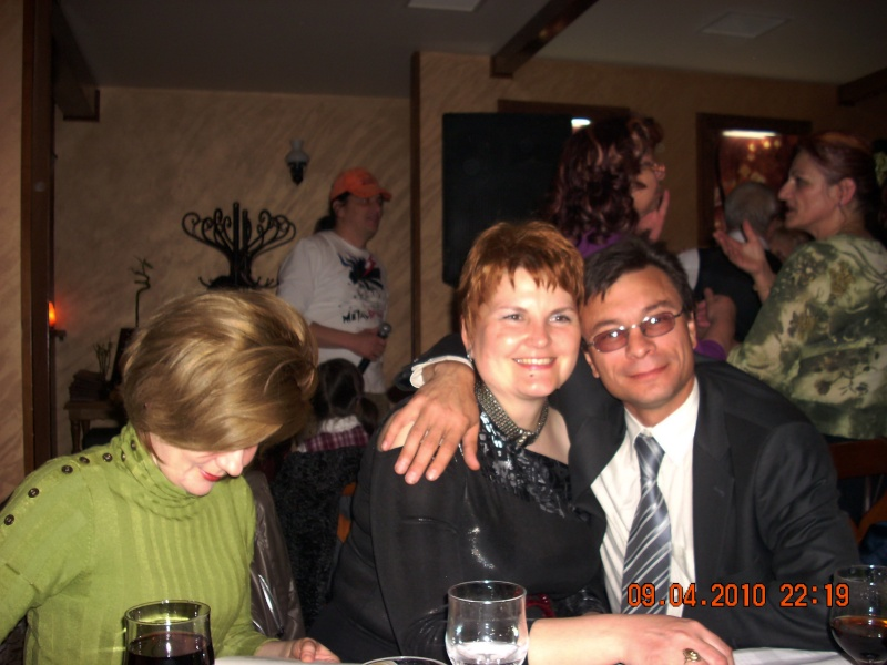 9 APRILIE 2010-Sedinta a-II-a a Cenaclului U.P-Lansare de carte-Mărioara Vişan si Elena Păduraru 09_apr43