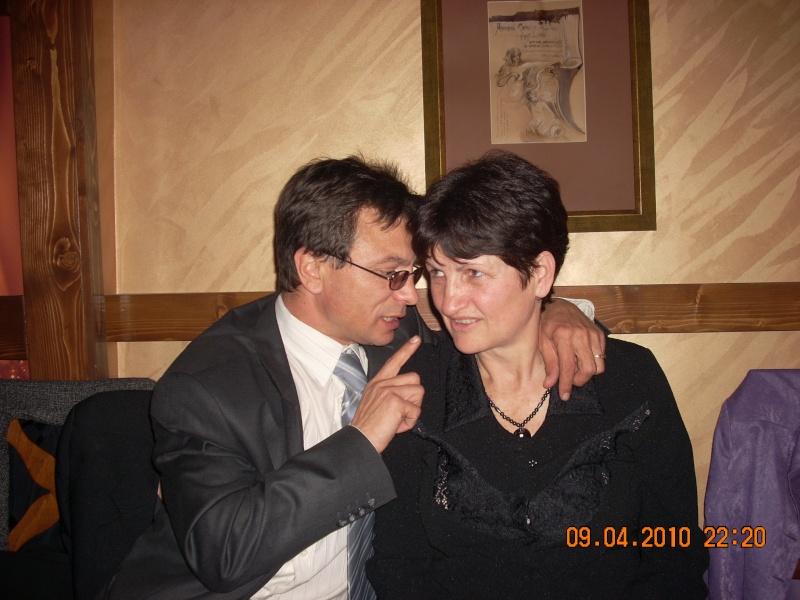 9 APRILIE 2010-Sedinta a-II-a a Cenaclului U.P-Lansare de carte-Mărioara Vişan si Elena Păduraru 09_apr44