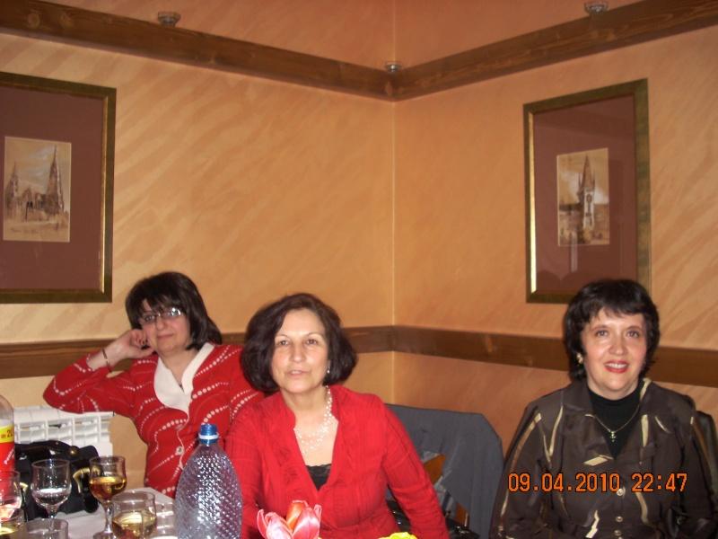 9 APRILIE 2010-Sedinta a-II-a a Cenaclului U.P-Lansare de carte-Mărioara Vişan si Elena Păduraru 09_apr48