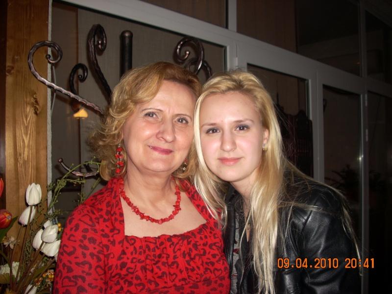 9 APRILIE 2010-Sedinta a-II-a a Cenaclului U.P-Lansare de carte-Mărioara Vişan si Elena Păduraru 09_apr50