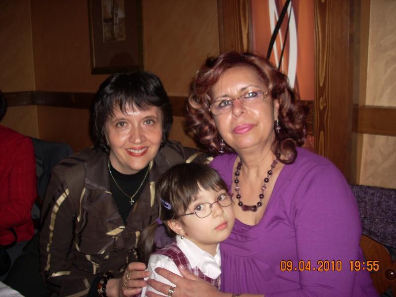 9 APRILIE 2010-Sedinta a-II-a a Cenaclului U.P-Lansare de carte-Mărioara Vişan si Elena Păduraru 09_apr52